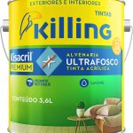 Killing Kisacril Ultrafosco